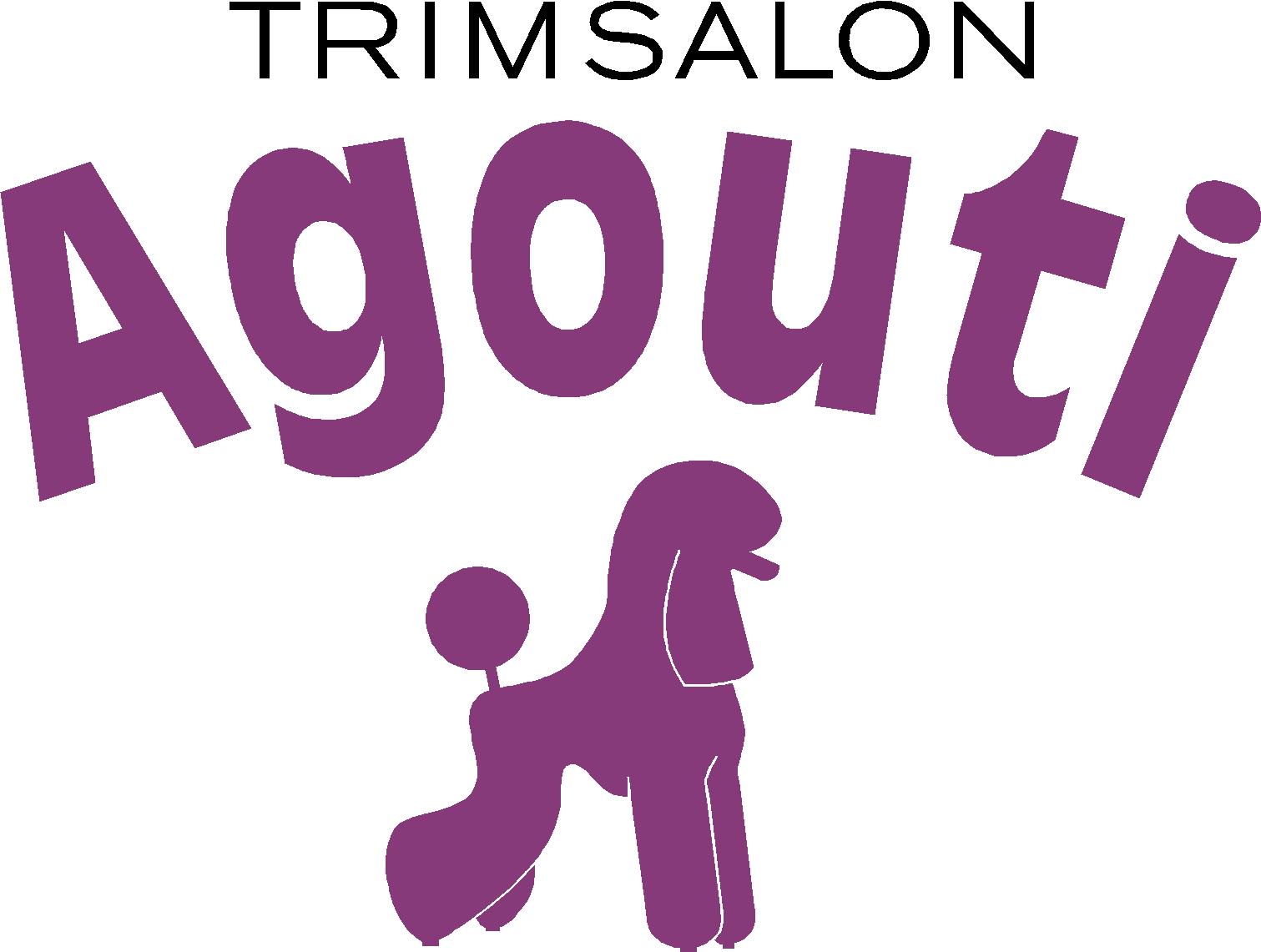 Trimsalon Agouti